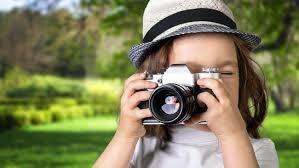Quale fotocamere scegliere per i bambini:consigli