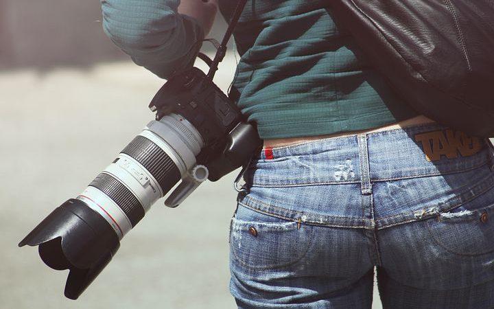FOTOCAMERE PROFESSIONALI RICONDIZIONATE