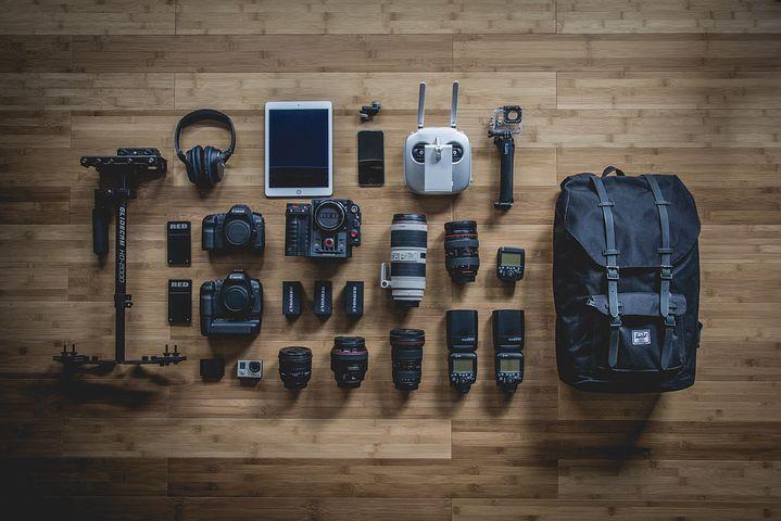 9 migliori accessori per fotocamera :2019