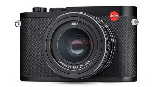 Leica Q2 novità