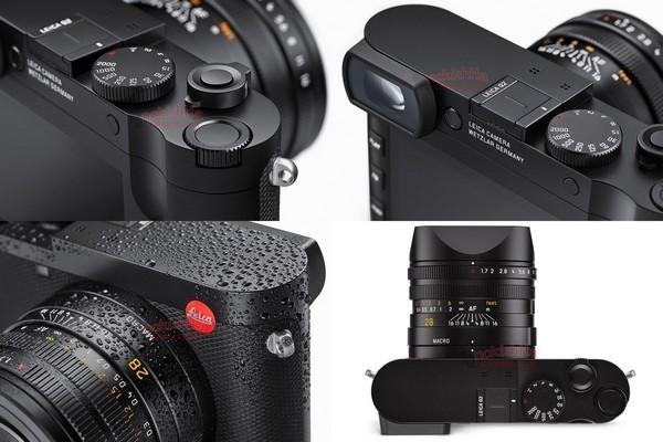 Leica fotocamera 2019