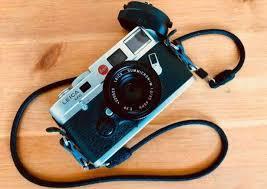 Dove vendere fotocamere analogiche