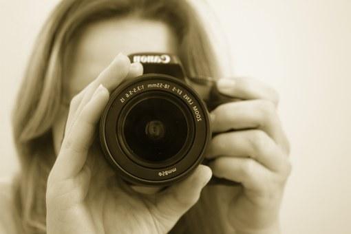fotocamere semplici da usare