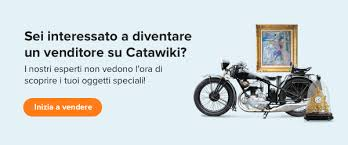 COME INSERIRE UN LOTTO SU CATAWIKI