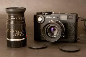 Leica CL (1973 - 1976)