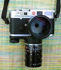 Leica M6 (1984 - 1999)