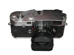 Leica M6 TTL (1998 - 2002)