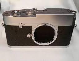 Leica MD (1964 - 1966)