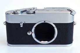Leica MDa (1966 - 1976)