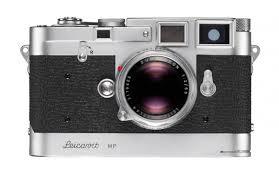 Leica MP (1956 - 1957)