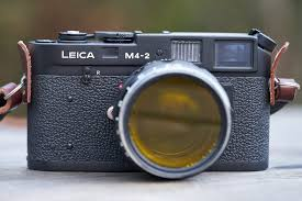 Leica M4-2 (1978 - 1980)