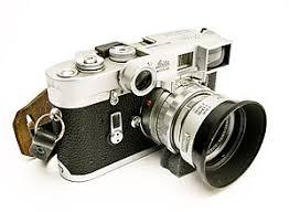 Leica M4 (1967 - 1975)