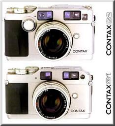 Contax G1 / G2
