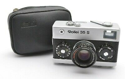 Rollei 35 S
