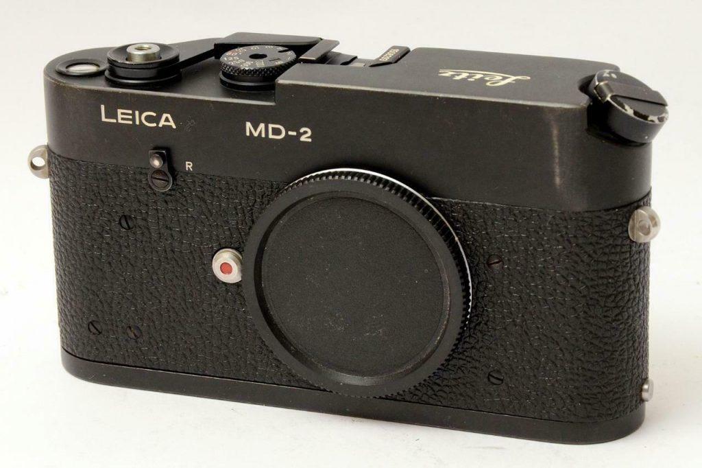 Leica MD (1964 – 1966)