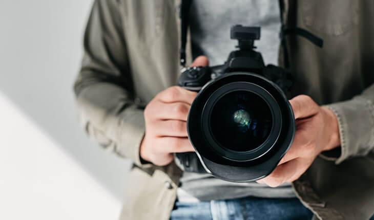 COSA DEVO SAPERE PRIMA DI ACQUISTARE UNA FOTOCAMERA