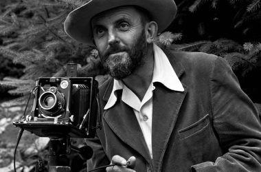 All'asta la Arca-Swiss 4×5 View Camera di Ansel Adams