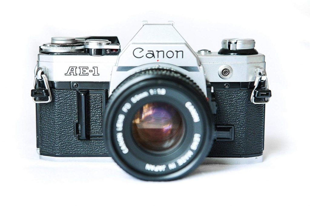 CANON AE 1 AMAZON