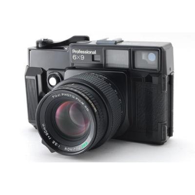 Fujifilm GW690