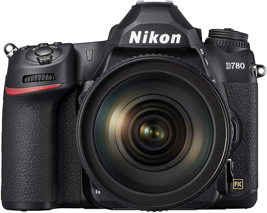 Nikon D780 REFLEX TECNOLOGIA MIRRORLESS