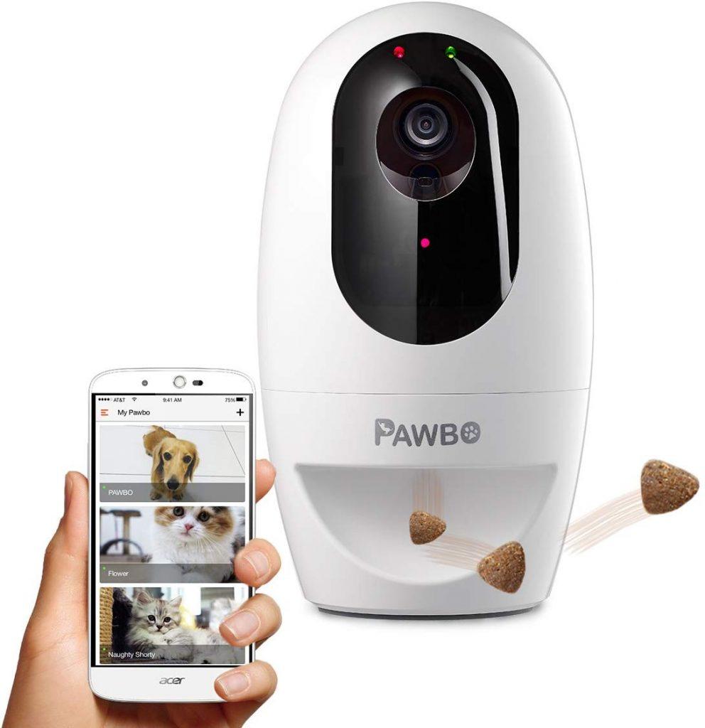 pawo life camera Telecamere migliori per cani e gatti