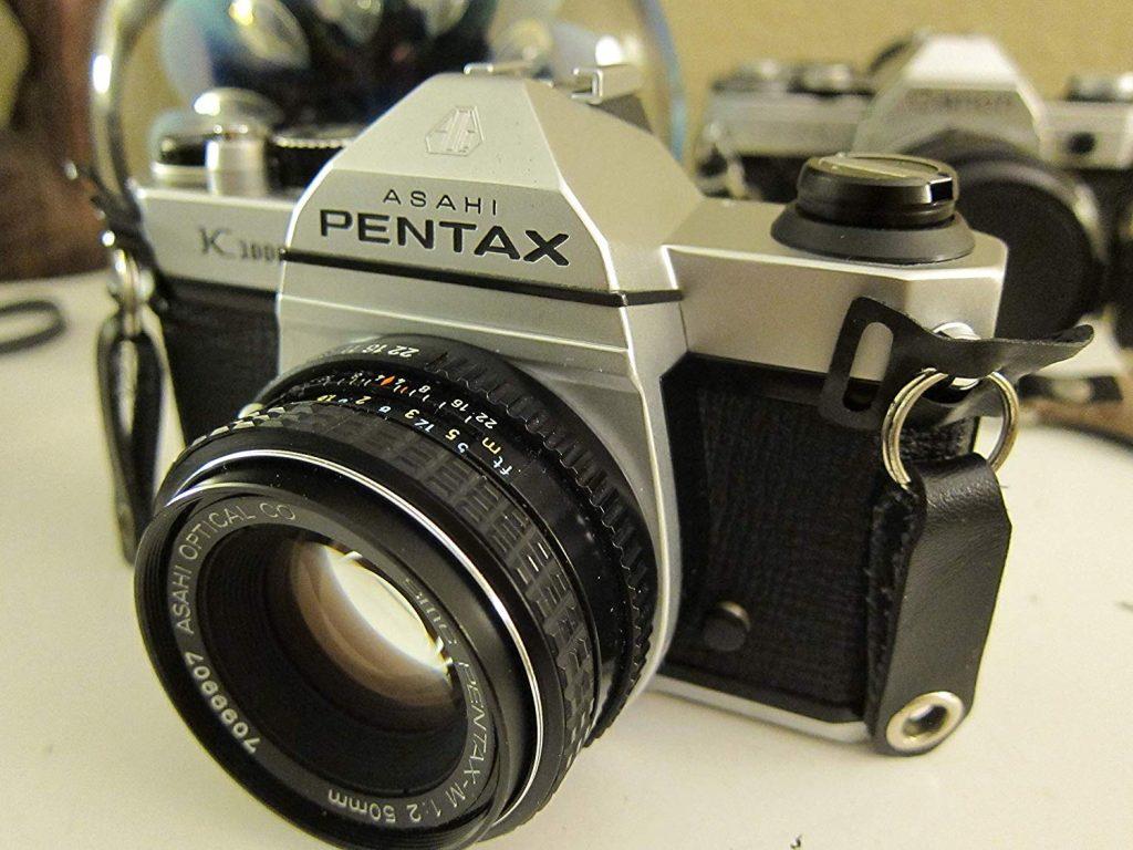 Le migliori fotocamere analogiche :quale scegliere