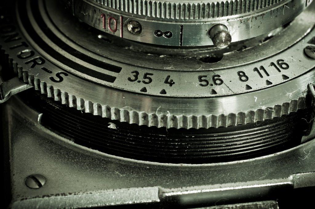 Adattatori obiettivo analogica a digitale