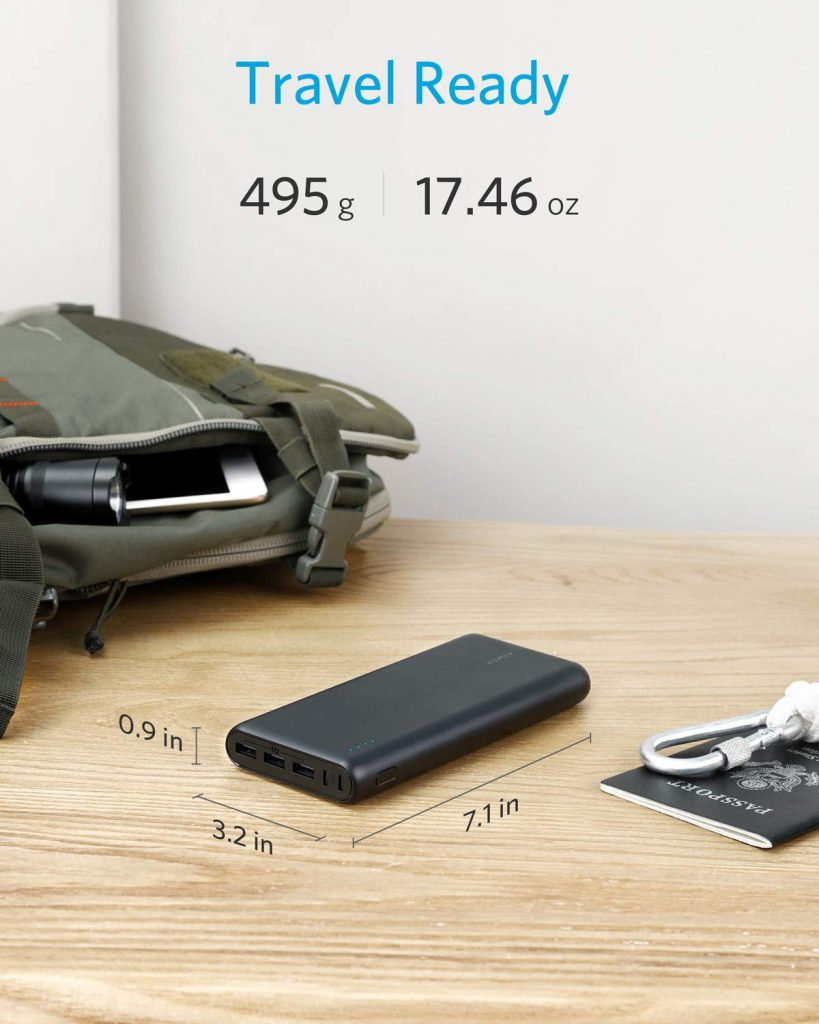Batterie esterne