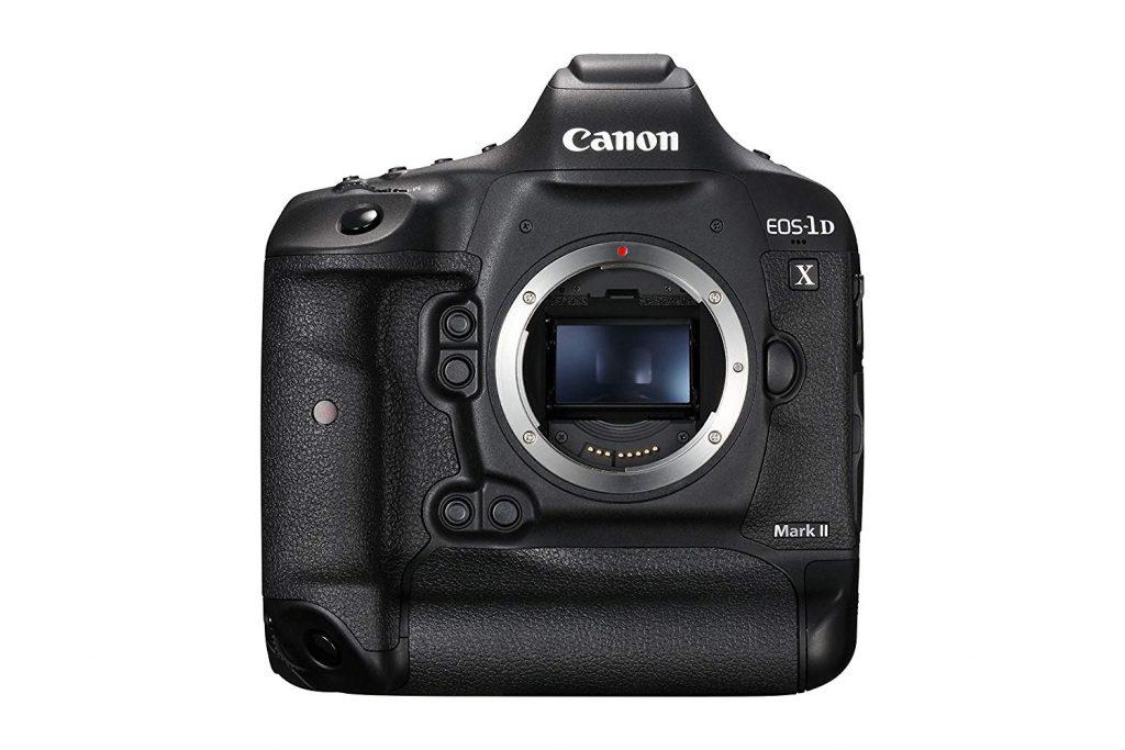 Canon EOS-1D X MARK II per professionisti