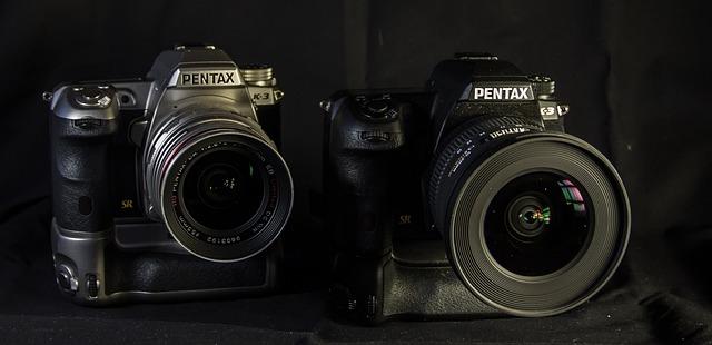 Le migliori reflex Pentax