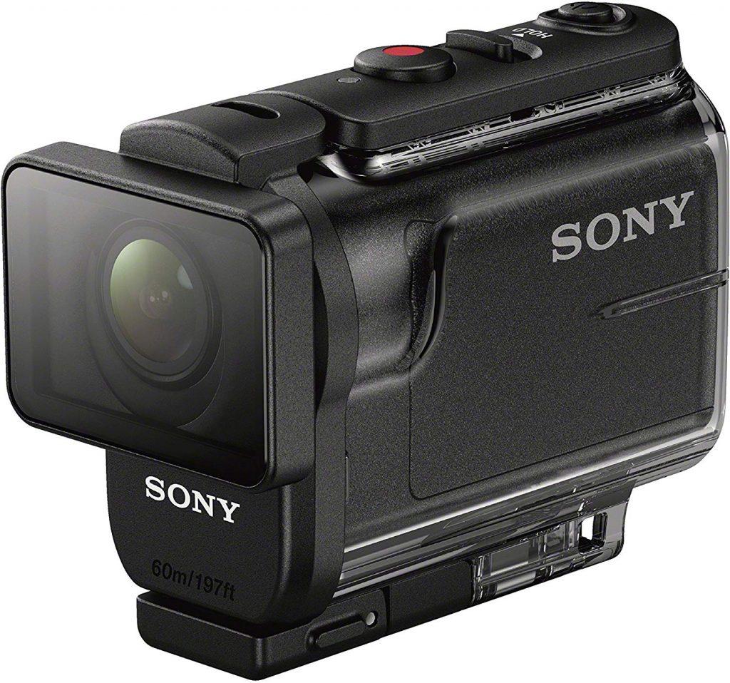 Sony Action Cam migliori