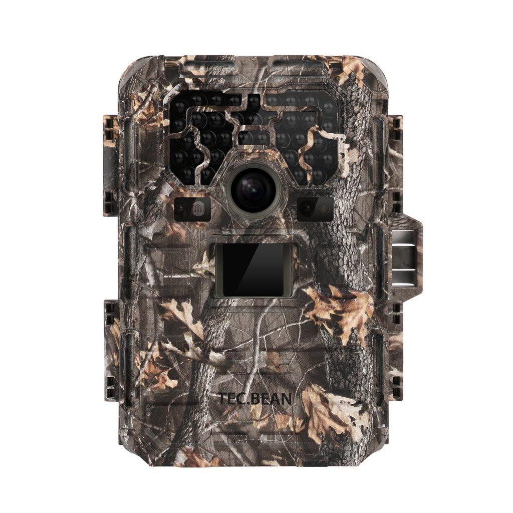 Fotocamere da caccia