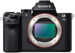 Fotocamere Full Frame economiche