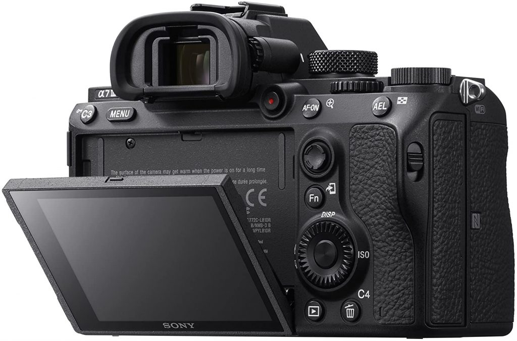 Recensione Sony Alpha 7 III
