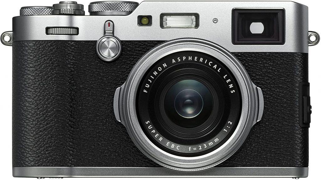 Migliori fotocamere compatte RAW