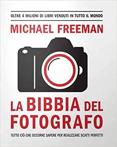 Migliori libri o manuali per fotografia